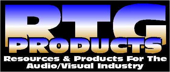 RTG Products
