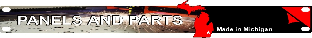 Go to PanelsAndParts Website